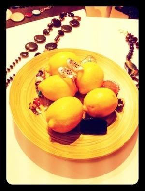 limoni e moda
