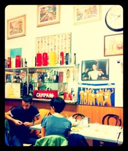 Bar Picchio