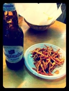 aperitivo Bar Picchio