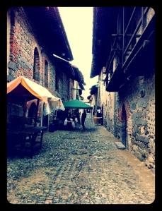rua del Ricetto