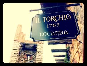 Locanda Il Torchio 1763