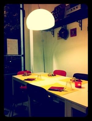 cucina Fusetti