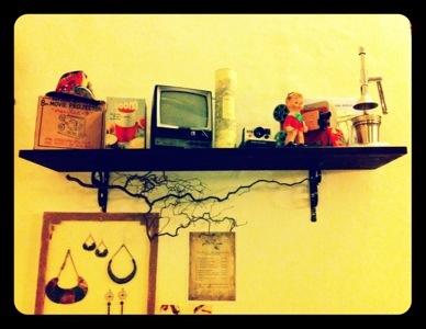 memorabilia da Cucina Fusetti
