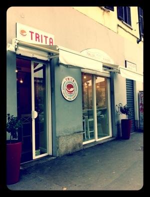 Trita in Milan