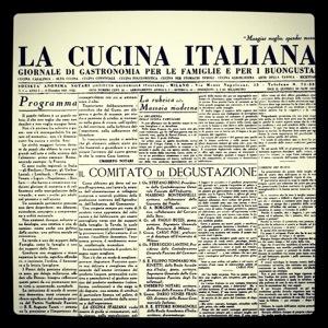 La Cucina Italiana