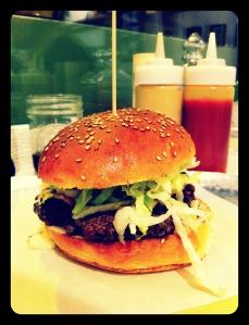 hambistro burger