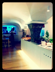 interno refettorio