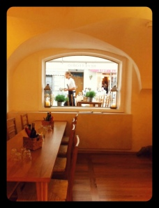 refettorio simplicitas salzburg