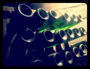 Berlucchi bottiglie
