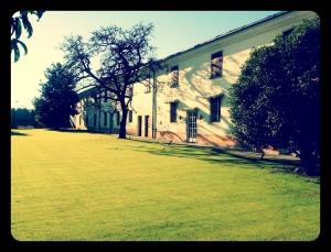 Palazzo lana