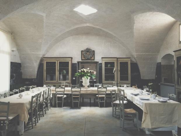 Masseria Potenti Sala