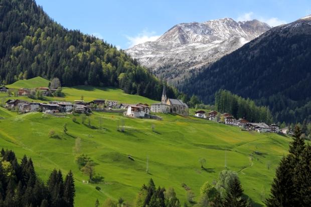 Alta Val di Non tour