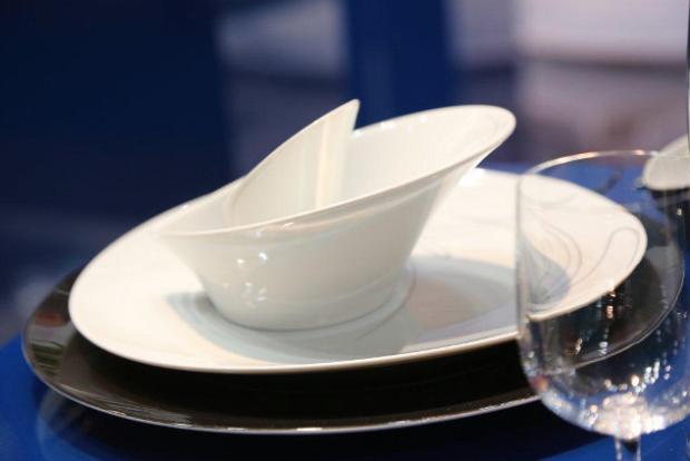 Host fiera Milano tableware