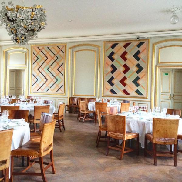 Design Museum restaurant