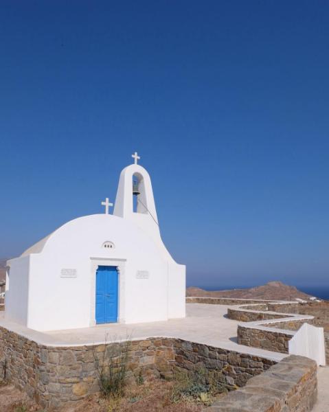 Mykonos guide